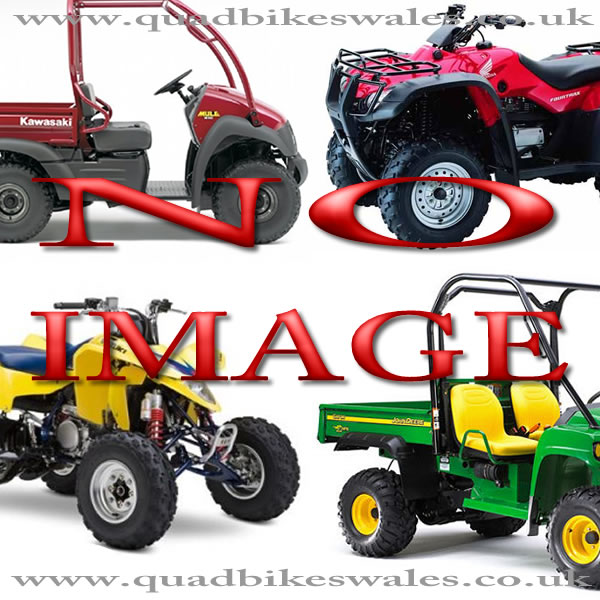 Yamaha YFM550 YFM700 Grizzly 07-10 440CFM Hi Performance Cooling Fan